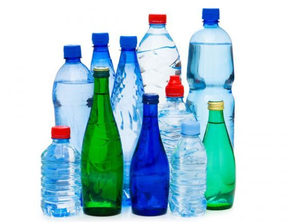 Kann Mineralwasser schlecht werden?