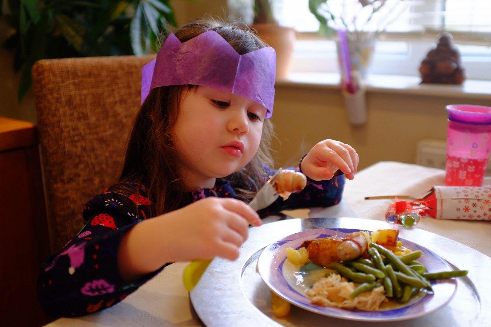 Vitamin yang Bagus untuk Anak Makanan dan Masakan