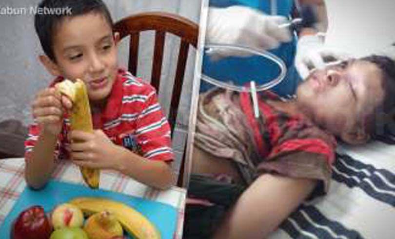 Advertencia: La mezcla de estas 7 frutas causa la muerte en niños. Mira porque y por favor Comparte.!