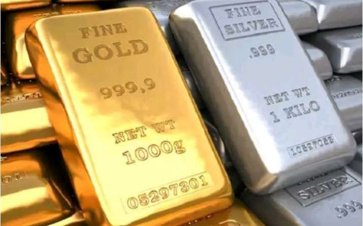 Gold Silver Update Market Falling After Globle Cues In 2020 Silver Rule Today Gold Rate Gold Price
