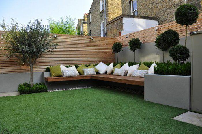 Sch ne terrassengestaltung den au enbereich zur geltung for Garten terrassengestaltung