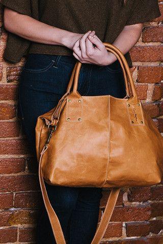 Ceri Hoover Bags Made In Nashville Cooper Commuter