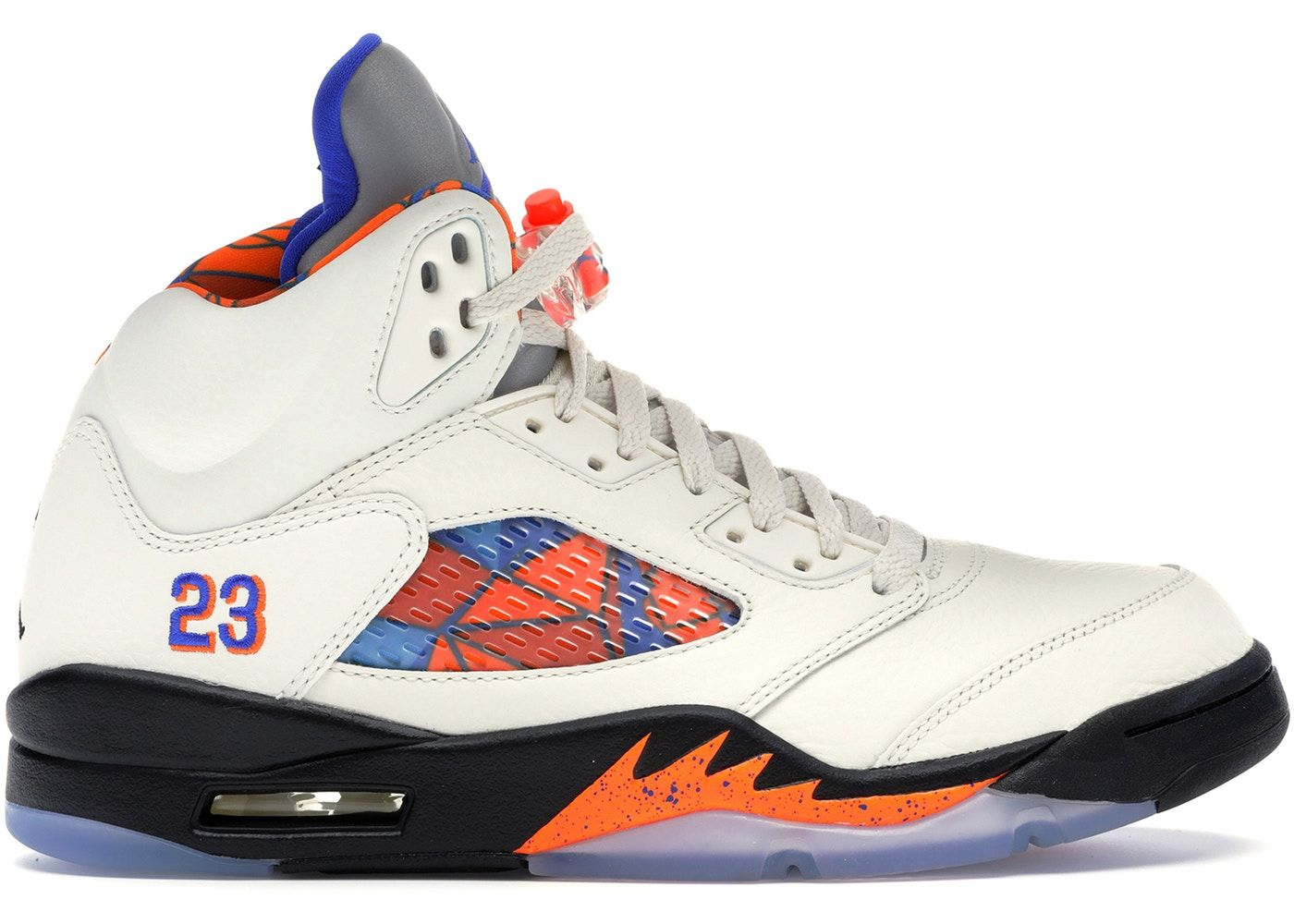 fd14a1ec Check out the Jordan 5 Retro International Flight available on StockX