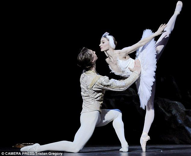 Pin by Anaterzic on Ballet | Pinterest | Real life, Ballet
