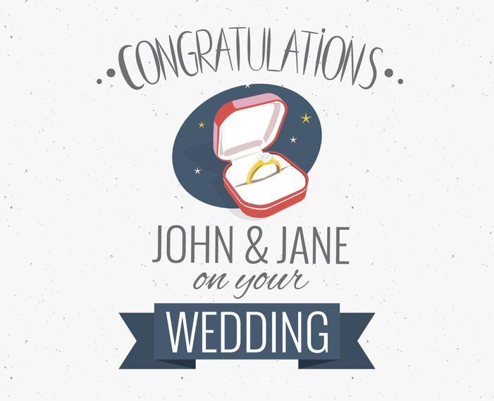 Wedding congratulations greeting card maker #AD , #Aff, #ad, #congratulations, #maker, #card, #Wedding