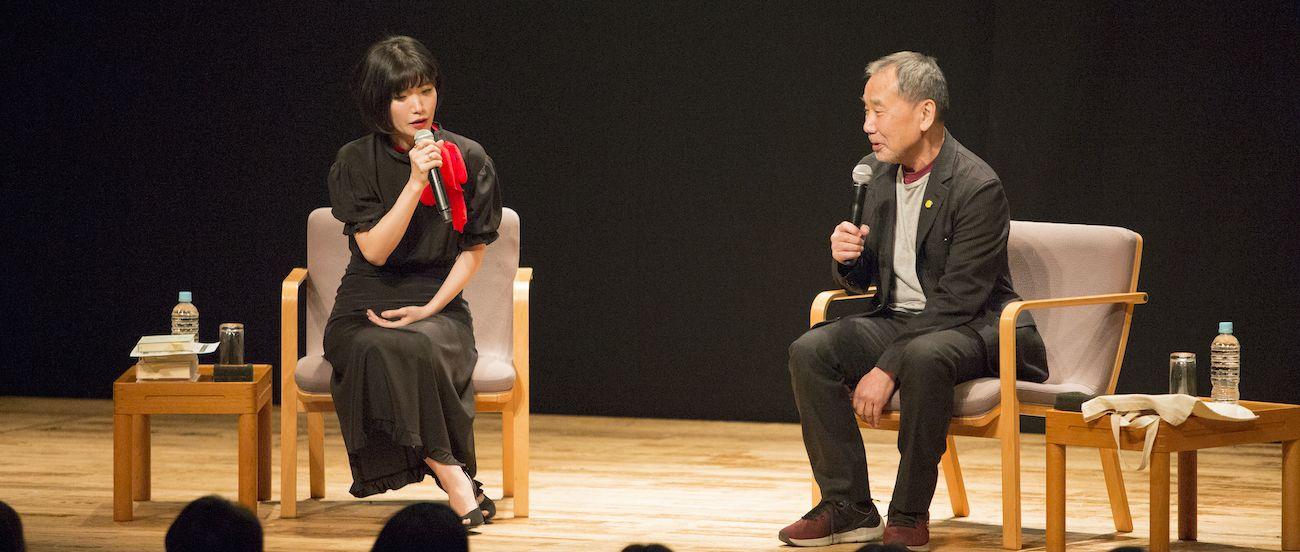 A Feminist Critique Of Murakami Novels With Murakami Himself Feminist Murakami Novels