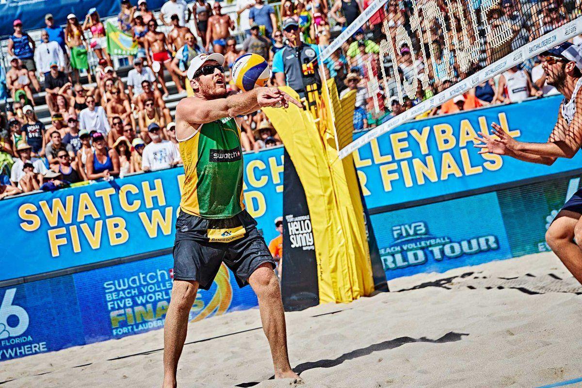 Beachvolleyballlusim Beachlusim Twitter Beach Volleyball Beach Athlete
