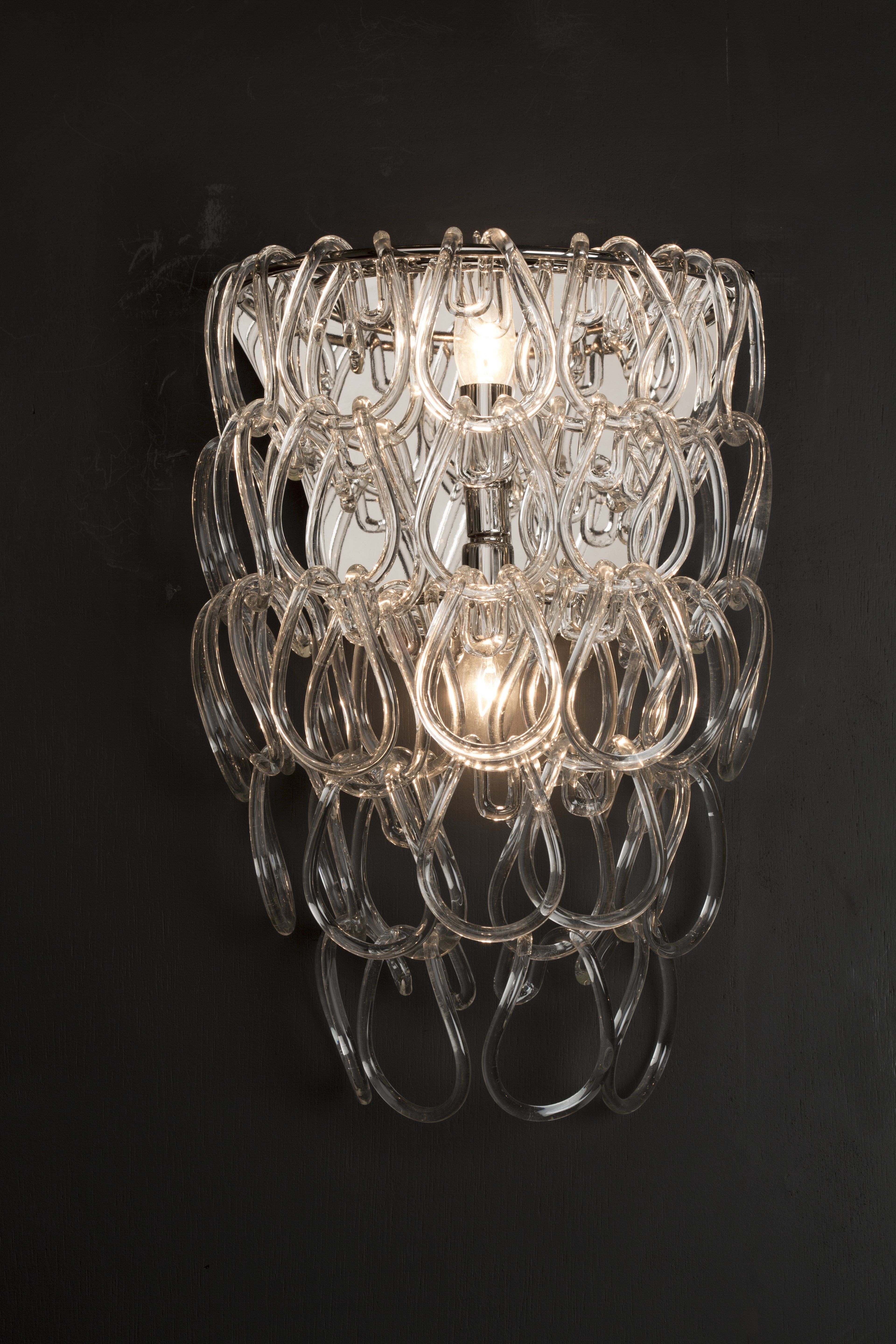Pin On Luxe Light And Home Signature Collection Lighting Chandeliers Wall Sconce Interior Design