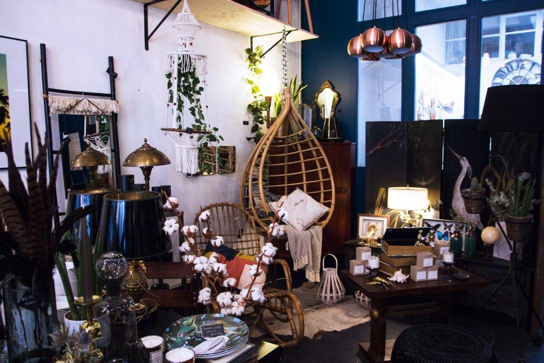 Style Story Meet Laurene Studio Khalo Ambiance Style Vintage
