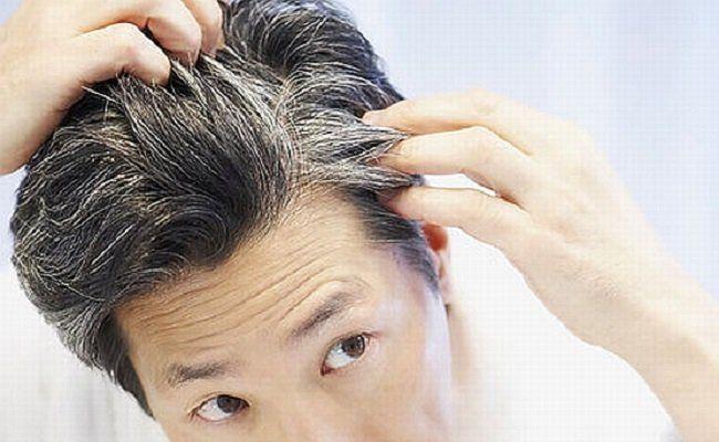 Šok kada vide prvu sedu dlaku kako štrči iz kose, dovoljan je da svaka žena počne da vrišti. Zamislite taj šok kada