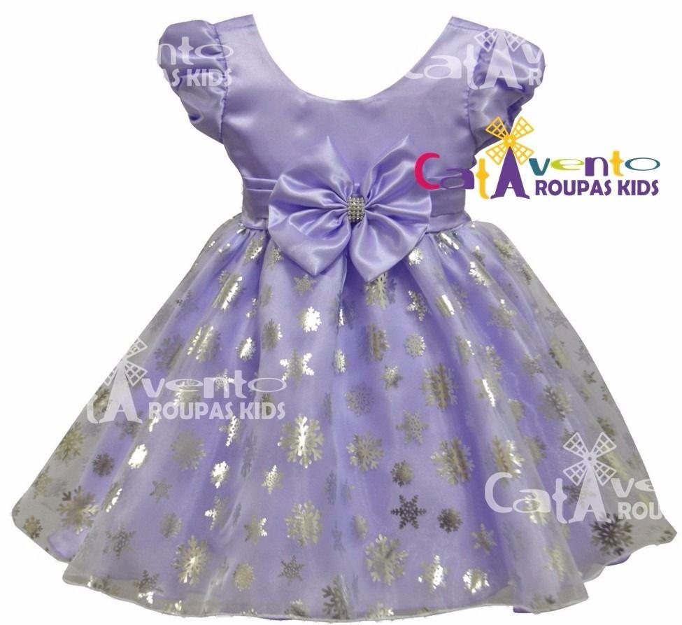 Vestido De Festa Infantil Tema Princesa Sofia Com Tiara - R$ 99,00 ...