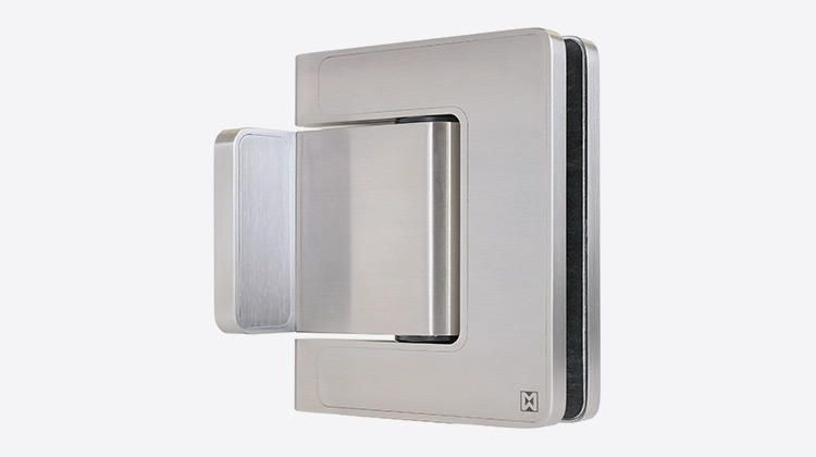 Mwe Agitus L Agg It Us Hinge Features A Dual Action Swing Direction The Engineering Permits The Door To Close To The Center With Each Use For Use Duslar
