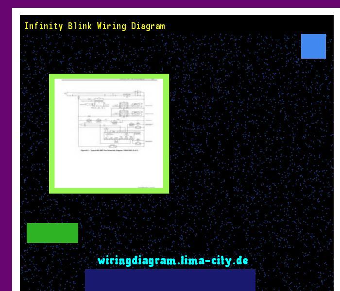 Infinity Blink Wiring Diagram 17477 Amazing Rhpinterest: Infinity Blink Wiring Diagram At Elf-jo.com