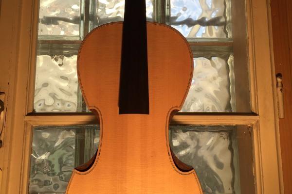 E-Geigenbau Kober | Gallerie | Meisterwerkstatt für Geigenbau