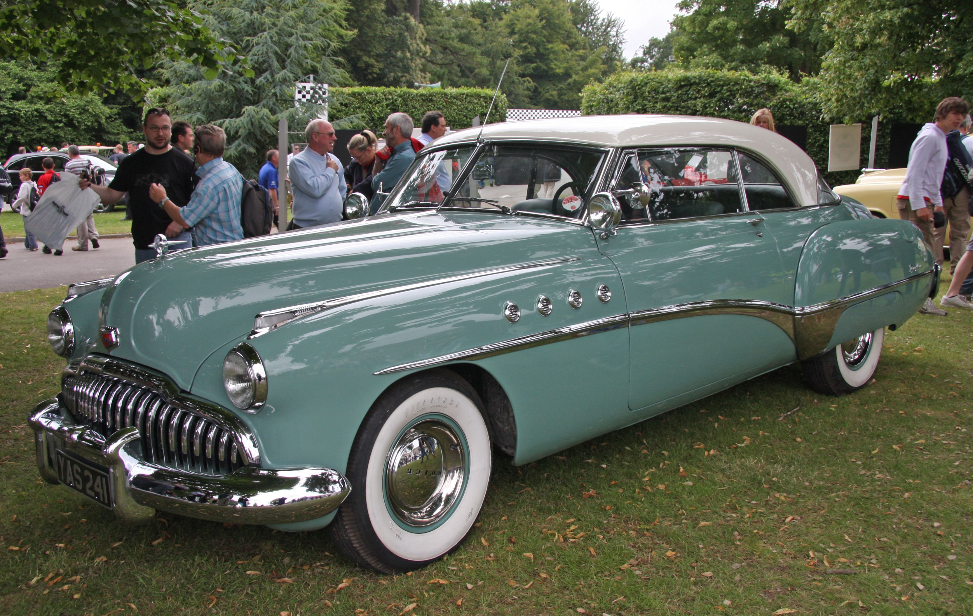 49 buick roadmaster riviera coup re pin brought to you by