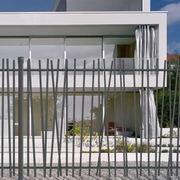 20 inexpensive fencing ideas for your garden garten pinterest zaun garten und gartenzaun. Black Bedroom Furniture Sets. Home Design Ideas
