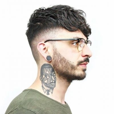 Mens Undercut Hairstyle Hd Images Popular Hairstyle Pinterest