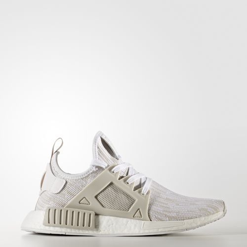 9d5f7fa45e623 Women s Originals NMD XR1 Primeknit Shoes Color Running White Ftw Pearl Grey  Pearl Grey (