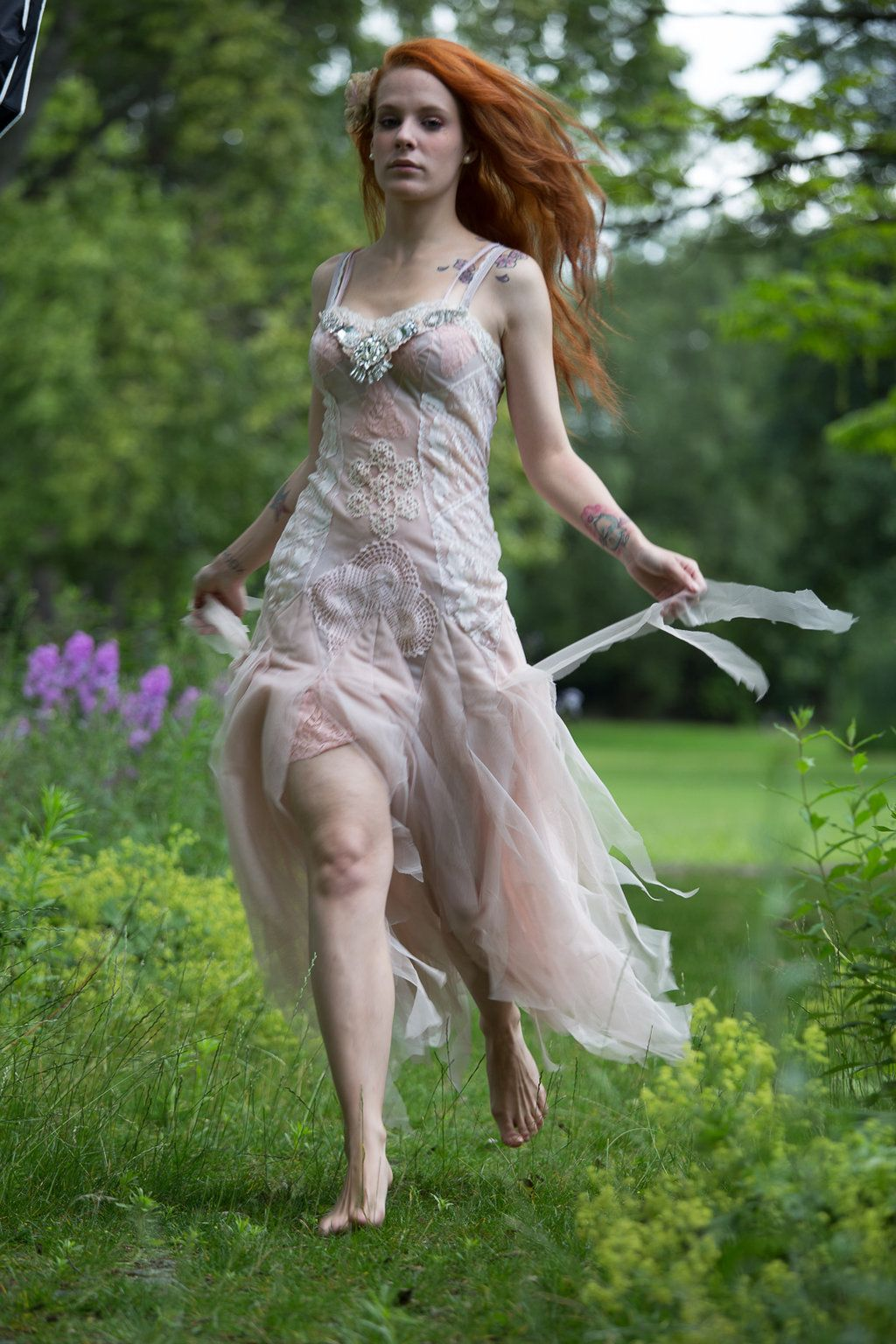 Fairy goddess girls nude-6401