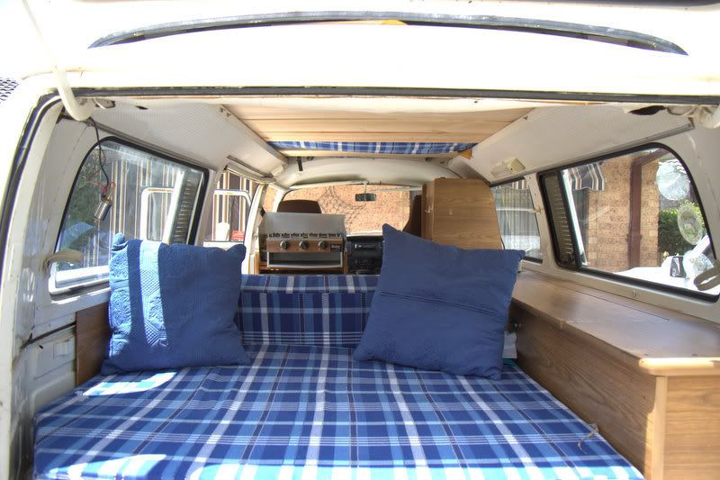 Click this image to show the full size version kombi for Vw kombi interior designs