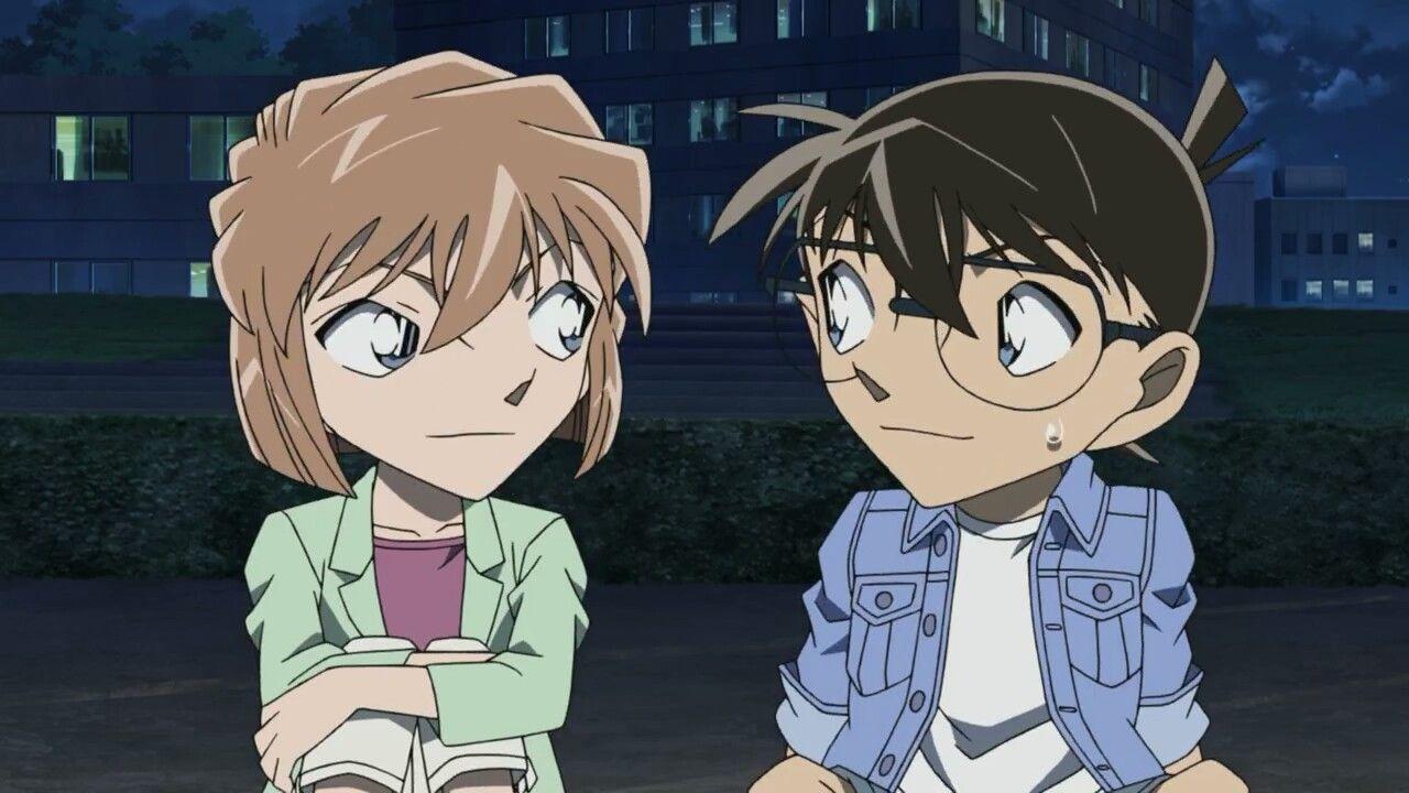 Cute CoAi smile (Episode 871) แฟนพันธุ์แท้