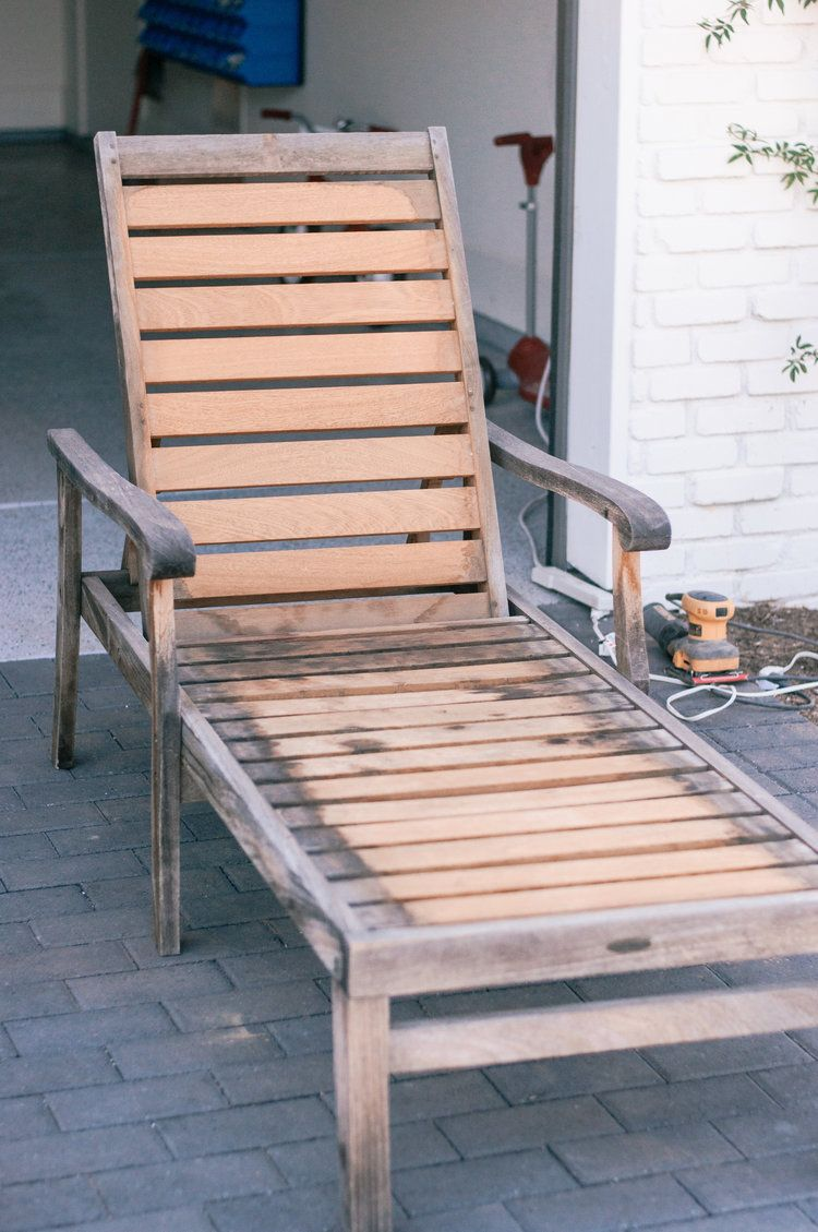 How To Restore Teak Wood Furniture Love And Specs Teak Patio Furniture Teak Wood Furniture Teak Outdoor Furniture Patio