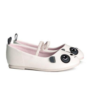 H&M Ballerinas 9,99