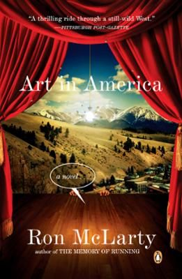 Art in America by Ron McLarty, Click to Start Reading eBook, Withis firstwo novels , Ron McLarty won acclaim for fashioning authentic characters that hook readers