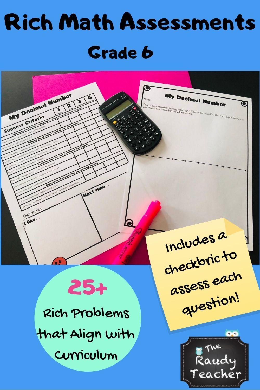 Grade 6 Math Problems Ontario Curriculum In 2020 Ontario Curriculum Grade 6 Math Math Curriculum