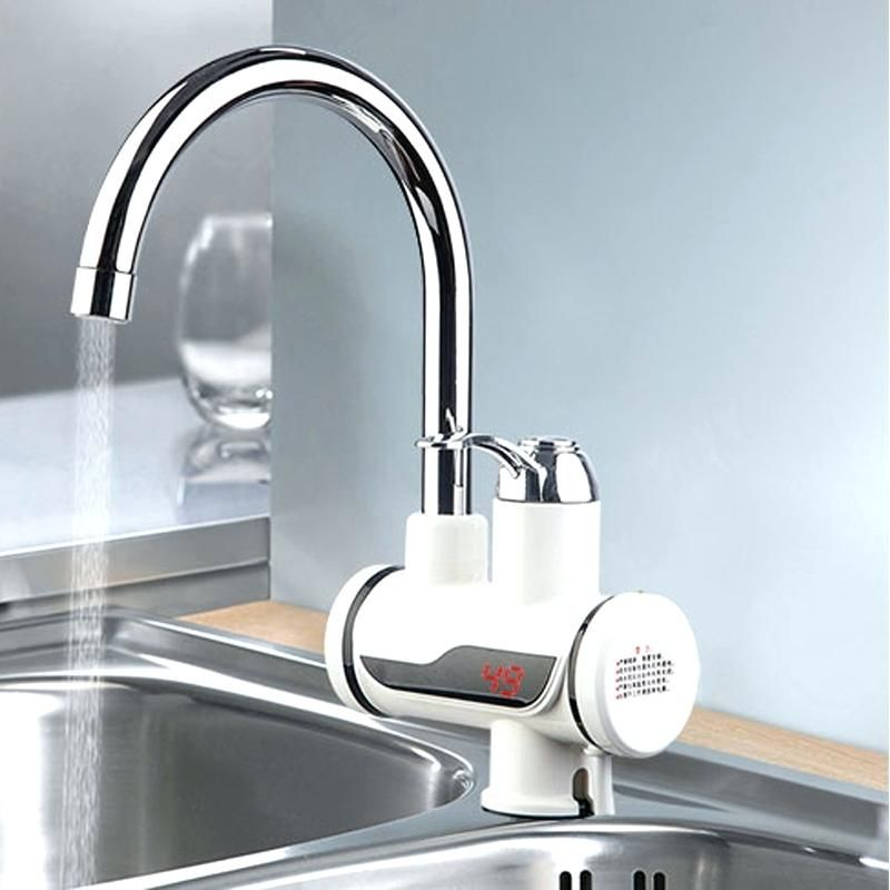 Hot Water Faucet Electric Heater