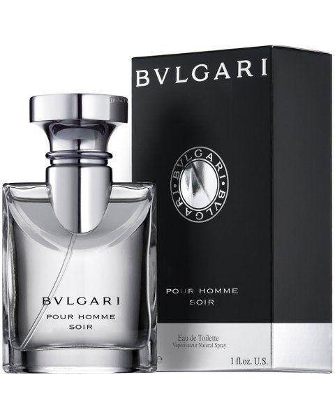 9d9ec65590f Bvlgari pour Homme Soir - Eau de Toilette Spray für Männer