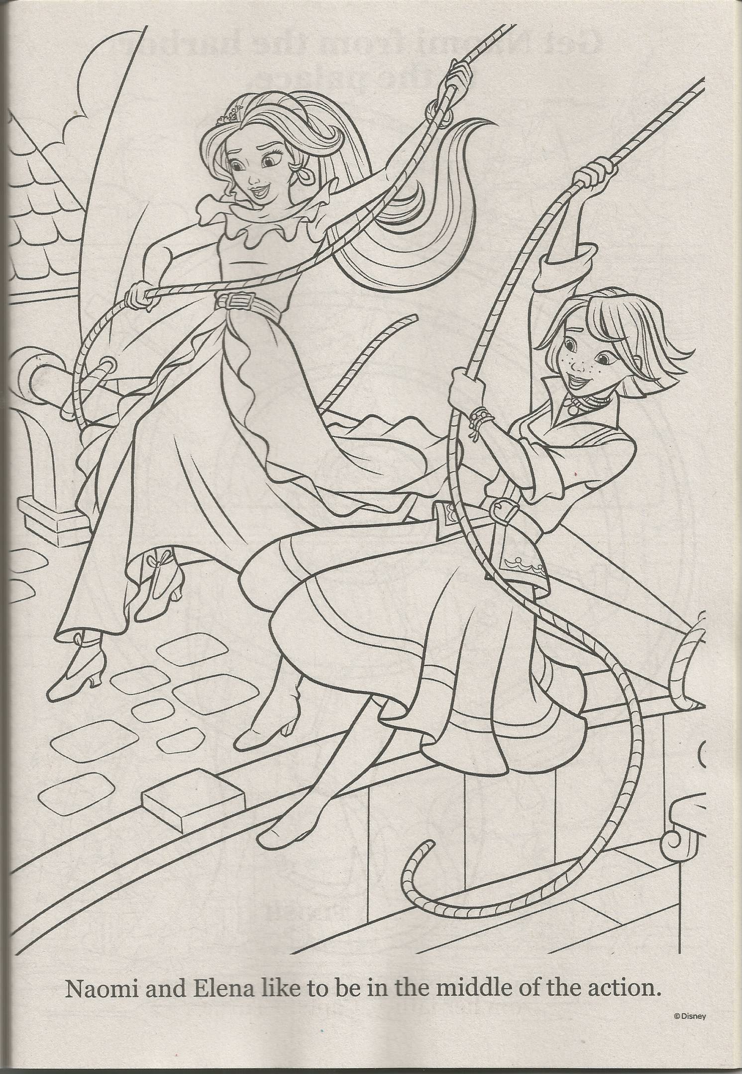 Elena Of Avalor Coloring Page Disney Coloring Pages Coloring Pages Coloring Pictures [ 2159 x 1491 Pixel ]