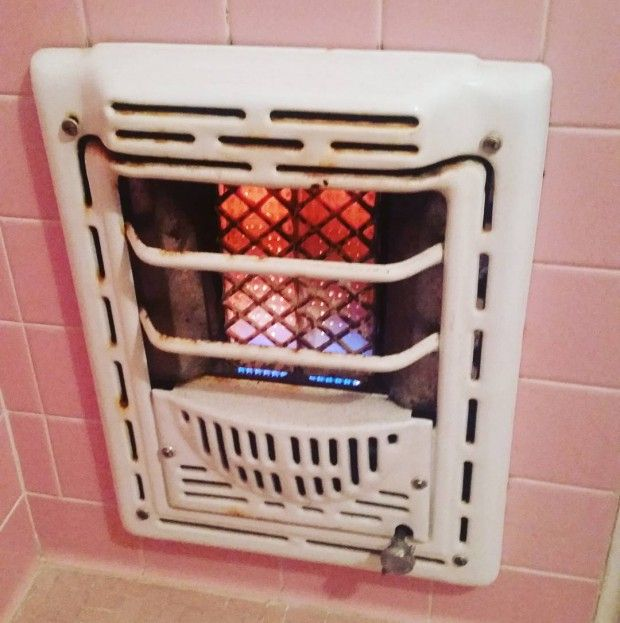 Heating Options For Small Bathroom Small Bathroom Designs Small Bathroom Bathroom Heater Heater