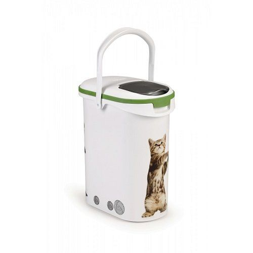 Petlife 4kg Dry Food Container Cat Can Dogs Eat Oranges Compare