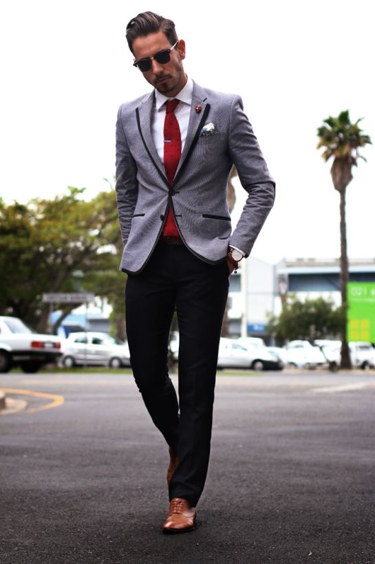 MenStyle1- Men\'s Style Blog - Inspiration #68. FOLLOW : Guidomaggi ...