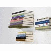 onzichtbaar boekenrekje