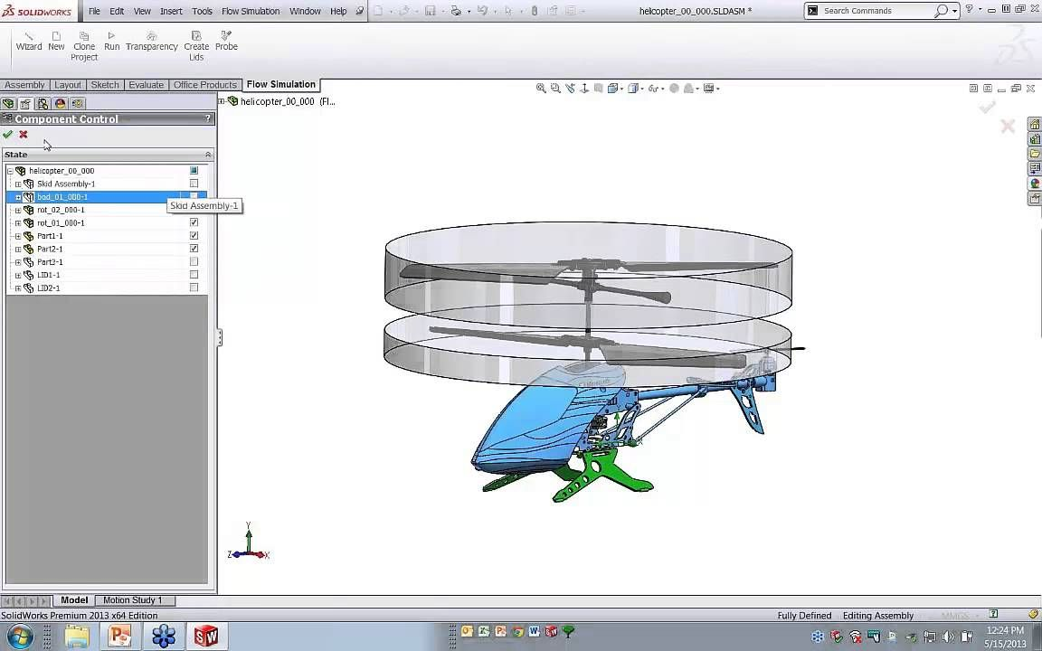 solidworks flow simulation - going deeper into your cfd analysis