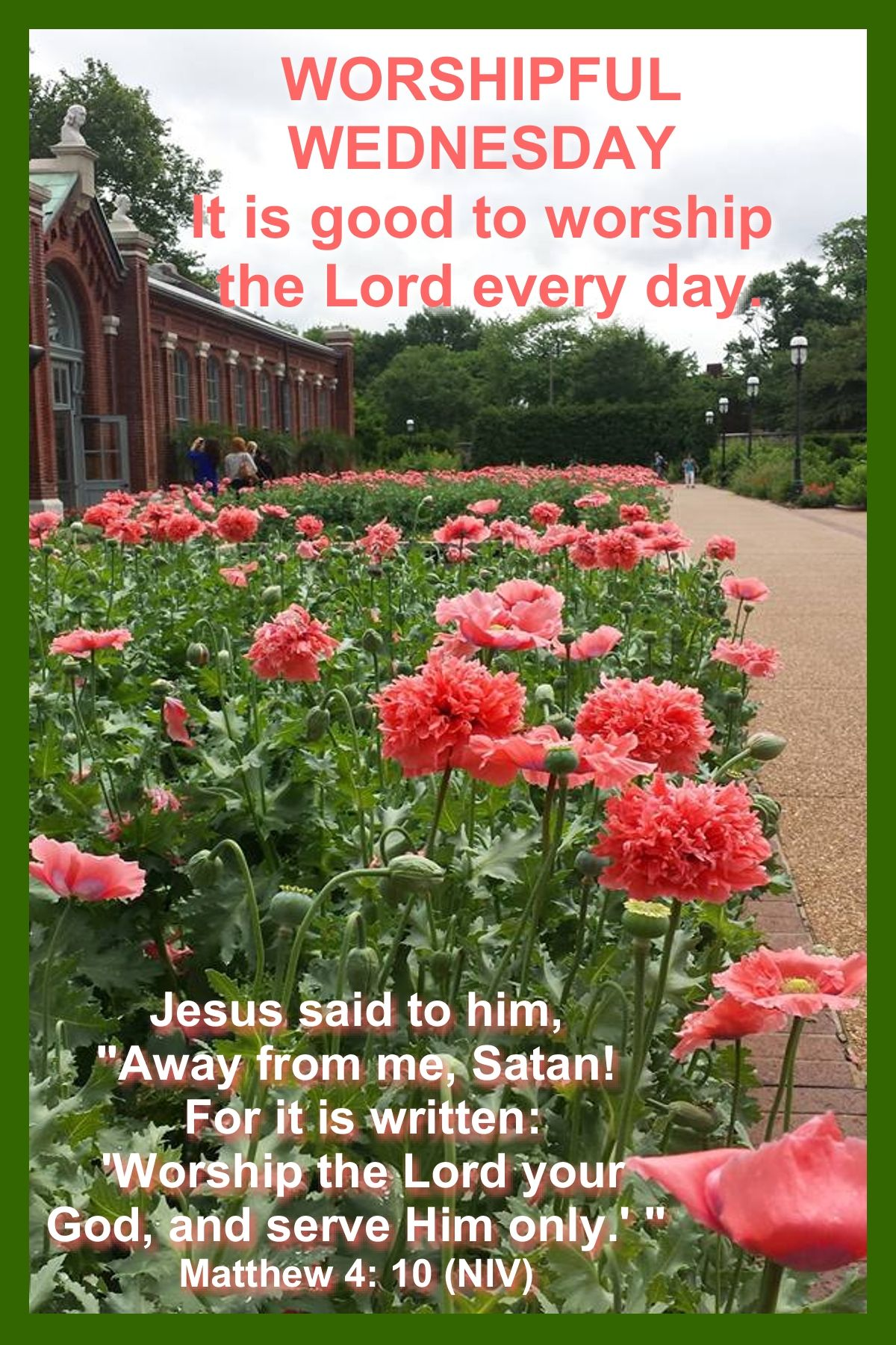 Pin by rosa well on wednesday blessings pinterest wednesday pin by rosa well on wednesday blessings pinterest wednesday greetings blessings and scriptures kristyandbryce Images