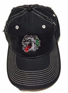 Bulldog Baseball Cap - Dawgtownonline.com  c9d03bb4814