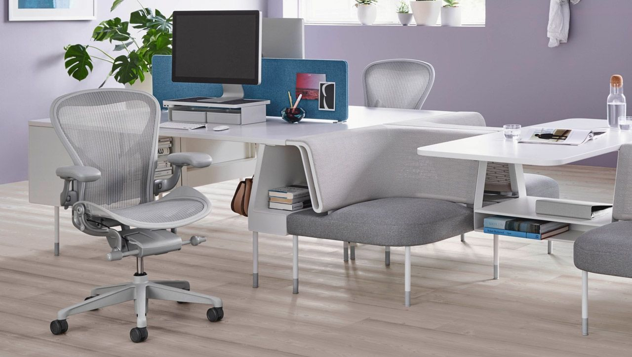 Herman Miller Office Chair Furniture Fashion Best Office Chair