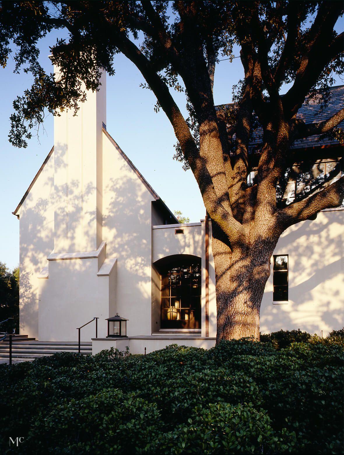 Transitional Home Decor, Modern