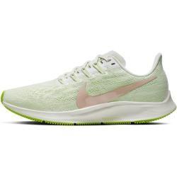 Nike Air Zoom Pegasus 36 Damen-Laufschuh – Grün Nike