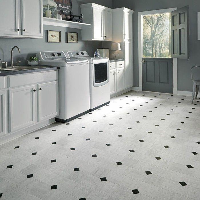 White Kitchen Vinyl Floor kitchens white kitchen cabinets flooring kitchen vinyl | choose