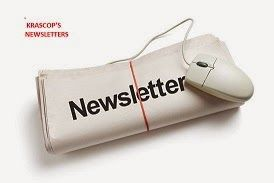 Krascop's Newsletters containing Free offers about personal growth and success