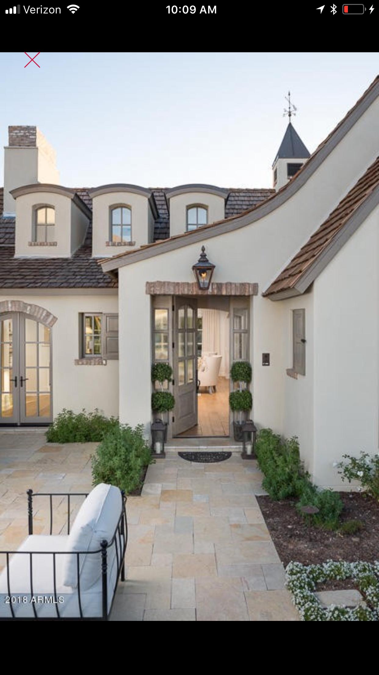 Olsen Home Exteriors: Pin By Loren Olsen On French In 2019