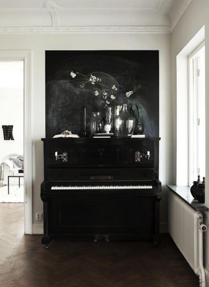 Trending On Remodelista Dark Shadows Interior Pinterest