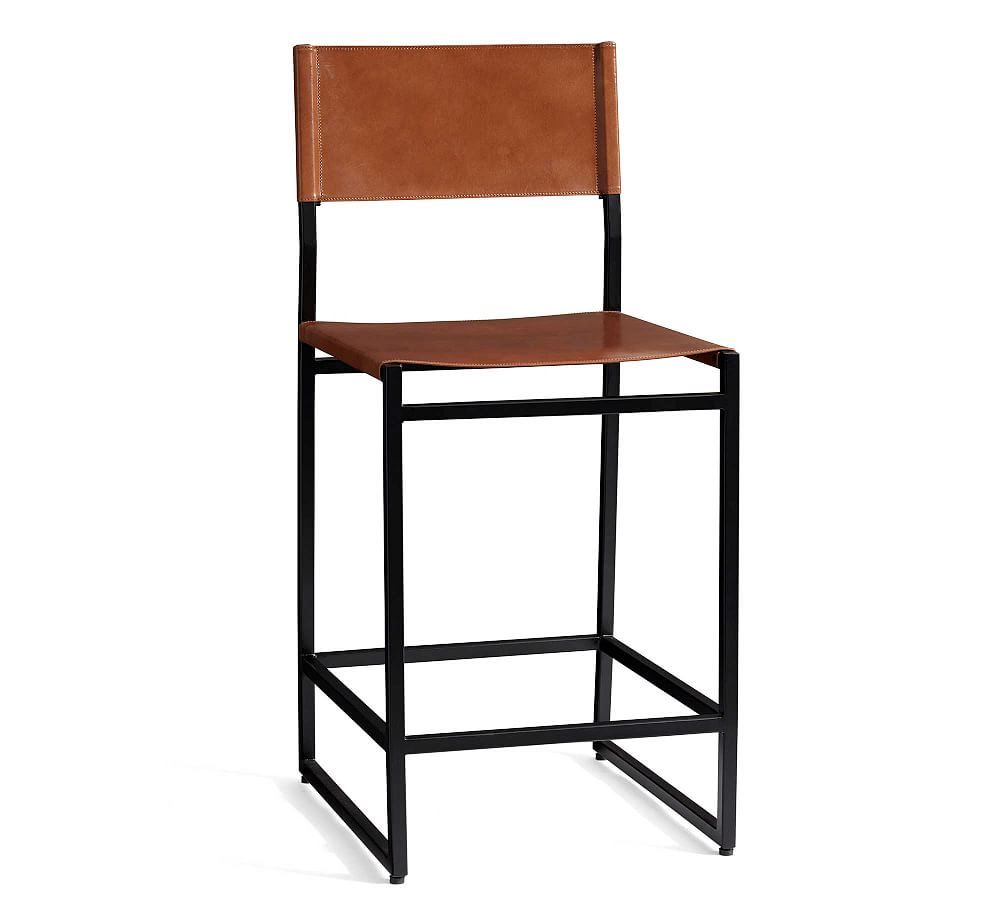 Hardy Leather Bar Counter Stools Leather Counter Stools Bar Stools Leather Bar