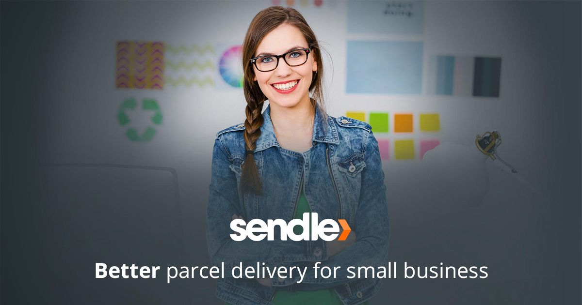 Small Business Parcel Delivery From $5.59*. National Flat