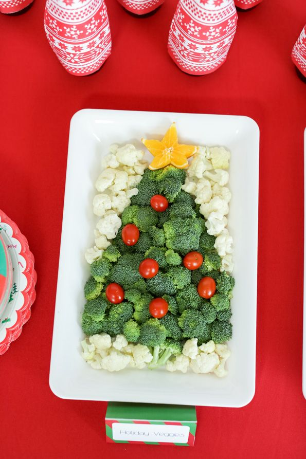 Christmas In July Party Food.Pin On Food