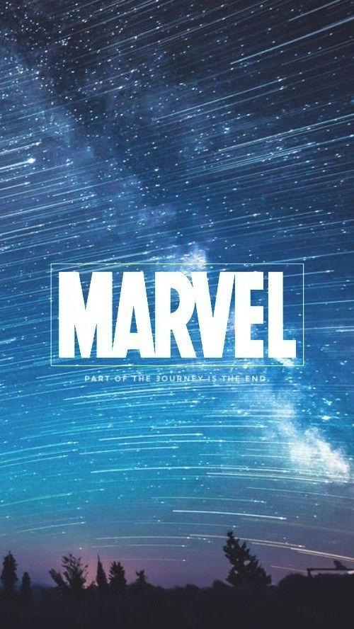 Download Cool Marvel Wallpaper Background for iPhone XR Today